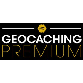 Groundspeak Premium membership - 1 year -  by email
